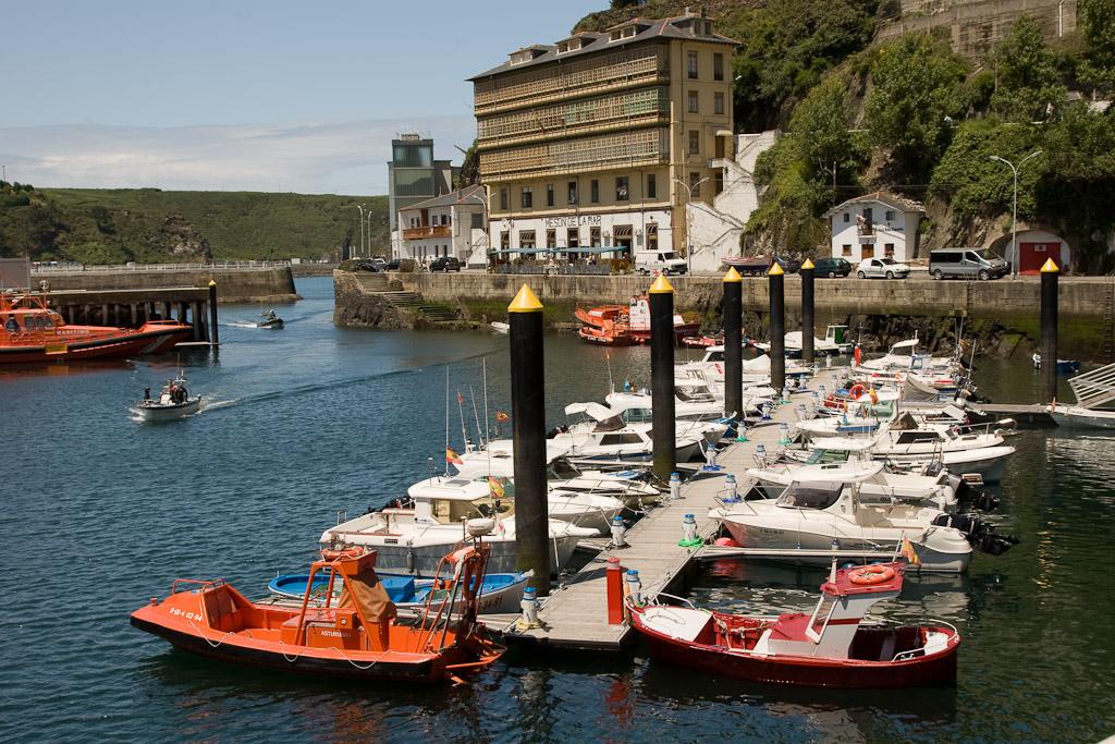 Asturias - Luarca