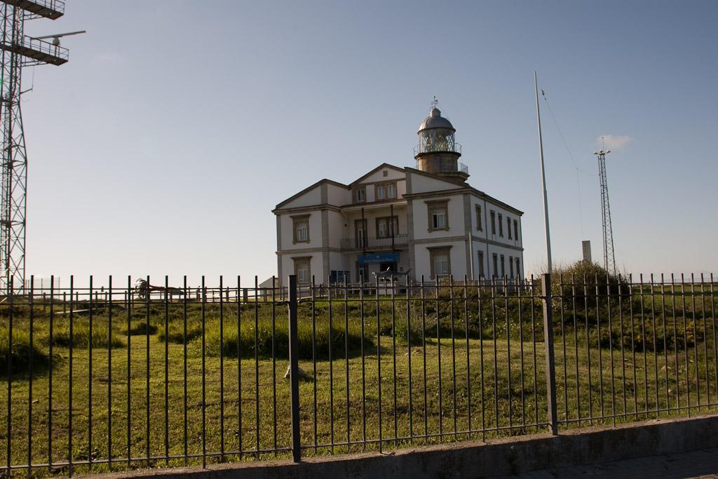 Asturias - Cabo de Peñas