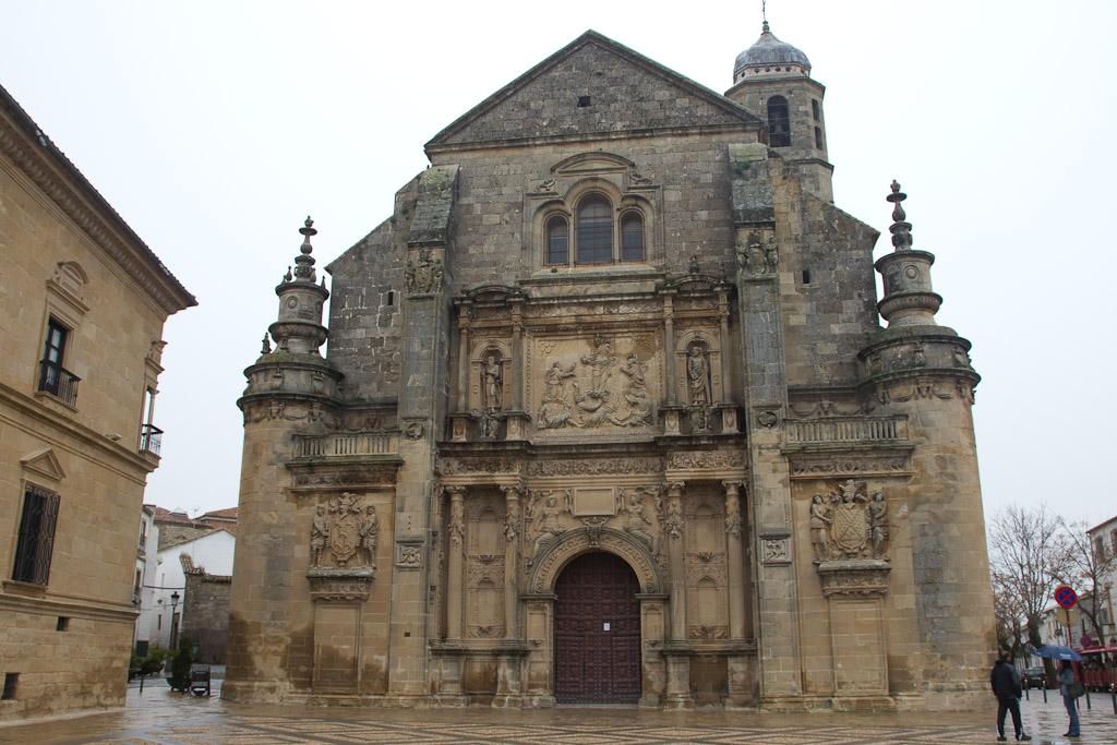 viaje indio tetona en Jaén