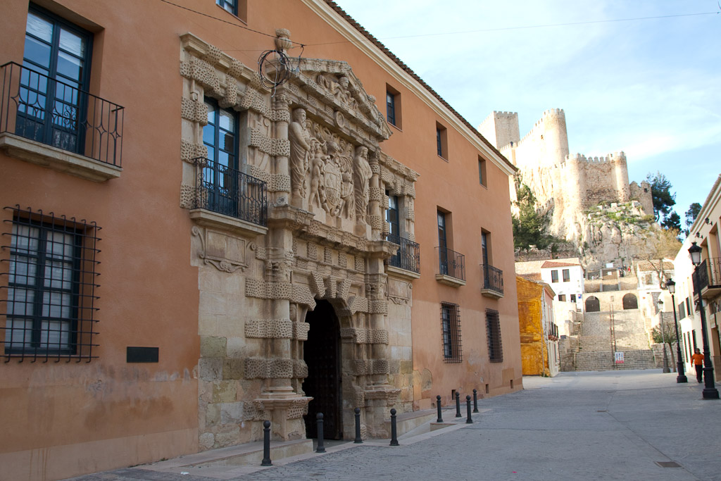 Almansa albacete - Casas en almansa ...