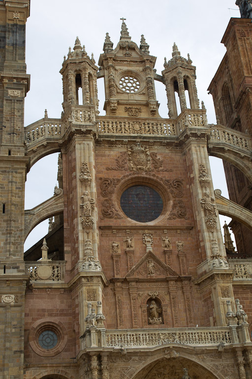 Astorga le n for Oficina turismo astorga