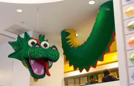 Tienda Lego – (Nueva York)