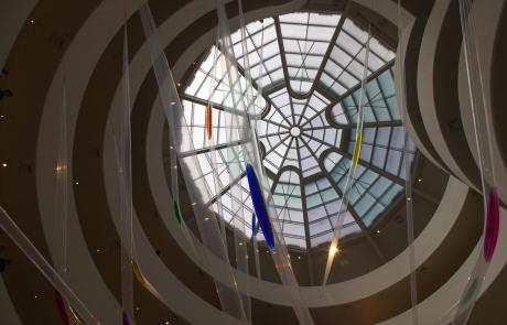 Museo Guggenheim – (Nueva York)