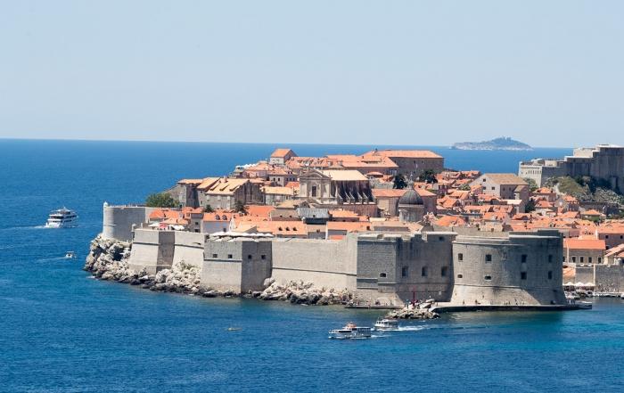 Dubrovnik – (Croacia)