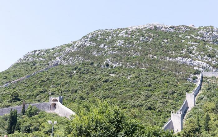 Ston – (Croacia)