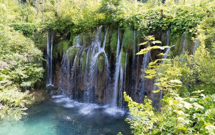 Lagos de Plitvice – (Croacia)