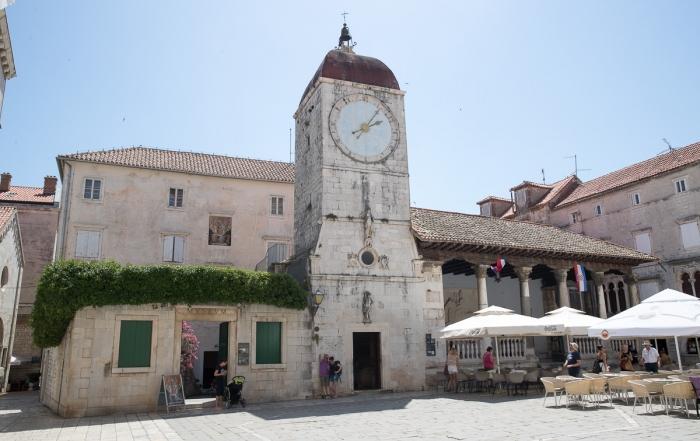 Trogir – (Croacia)