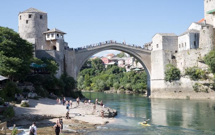 Mostar – (Bosnia)