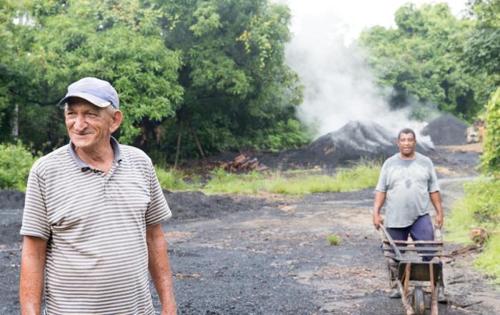Carbon en Cuba