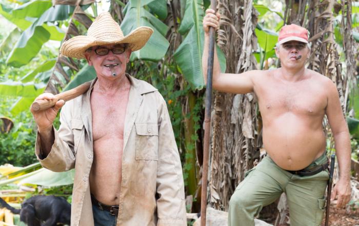 Viaje fotográfico a Cuba