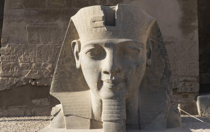 Templo de Luxor (Egipto)