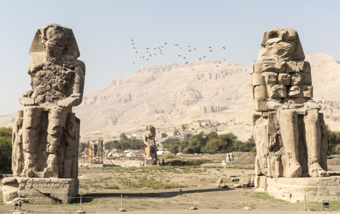 Madinat Habu (Egipto)