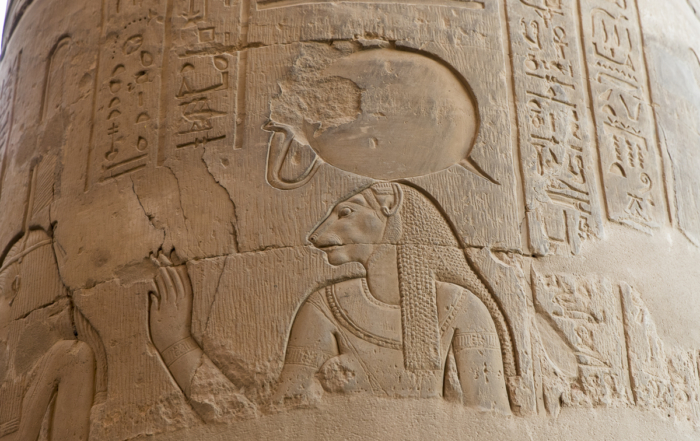 Templo de Kom Ombo (Egipto)