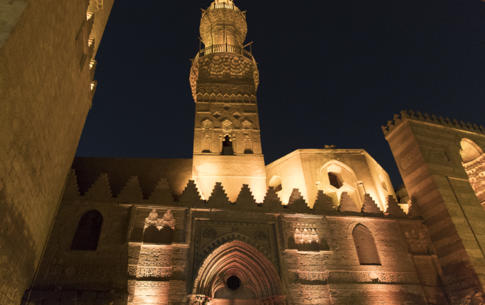 El Cairo (Egipto)