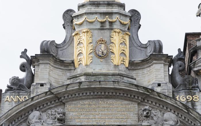 Bruselas (Belgica)