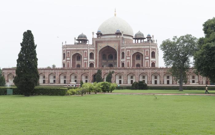 Tumba Humayun – Nueva Delhi (India)