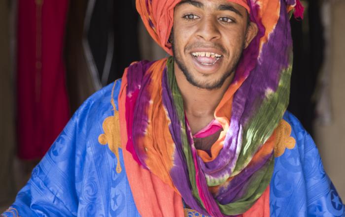 Personas (Marruecos)