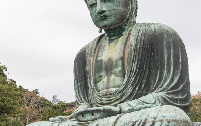 Buda Kamakura (Japon)