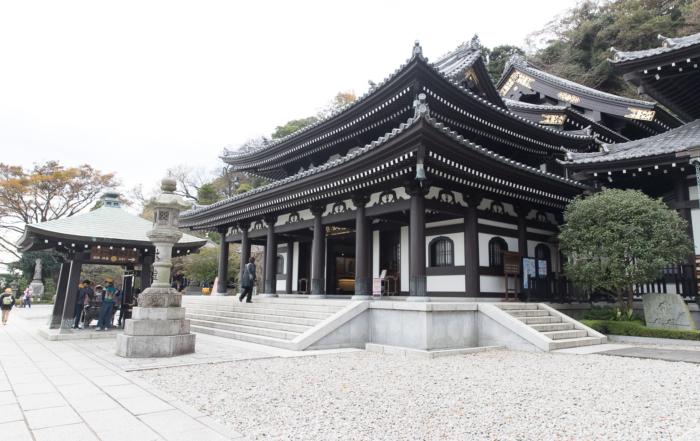 Kosoku-ji – Kamakura (Japon)