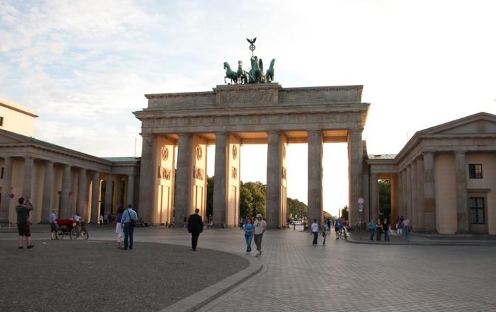 Los 3 sitios más emblemáticos de Alemania